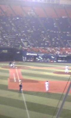 横浜ファンのど真ん中に潜入!