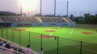 連休初日は神奈川野球づくし!