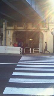 タイムトンネルo(^-^)o
