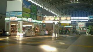 八戸駅です